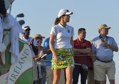 Miriam Nagl (cortesía Stan Badz/PGA TOUR/IGF)