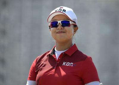 Sei Young Kim (cortesía Stan Badz/PGA TOUR/IGF)