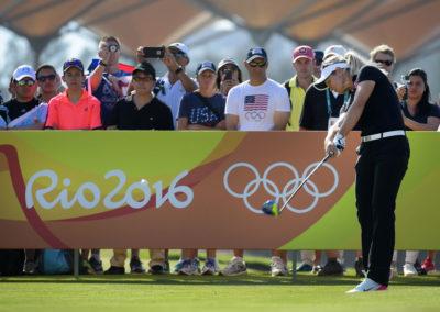 Suzann Pettersen (cortesía Stan Badz/PGA TOUR/IGF)