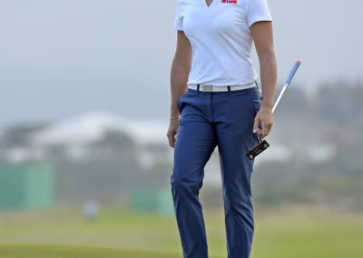 Suzann Pettersen de Norway (cortesía Stan Badz/PGA TOUR/IGF)