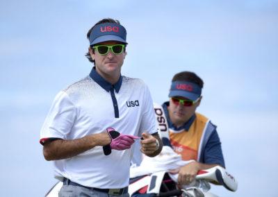 Bubba Watson (Photo by Stan Badz/PGA TOUR/IGF)