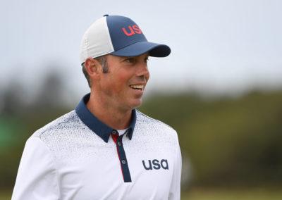 Matt Kuchar (Photo Chris Condon/PGA TOUR/IGF)
