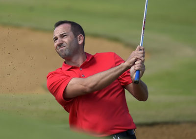 Sergio Garcia (Photo by Stan Badz/PGA TOUR/IGF)