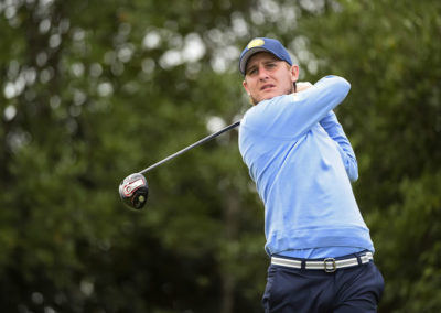 Emiliano Grillo (Photo by Chris Condon/PGA TOUR/IGF)