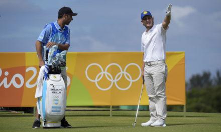 Paraguay y Argentina se bajan de la Copa Mundial de Golf; Venezuela representará a Latinoamérica
