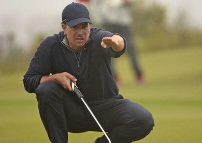 Henrik Steson (Photo by Chris Condon/PGA TOUR/IGF)