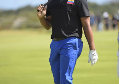 Jhonattan Vegas (Photo by Chris Condon/PGA TOUR/IGF)
