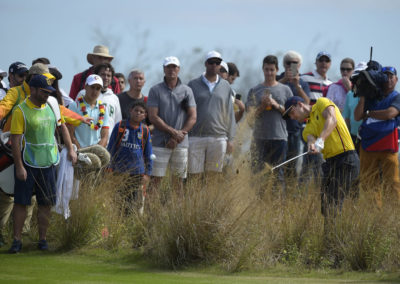 Martin Kaymer  (Photo by Stan Badz/PGA TOUR/IGF)