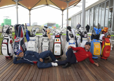 Shingo Katayama (Photo Stan Badz/PGA TOUR/IGF)
