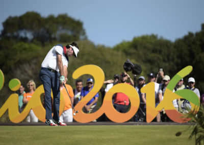Bubba Watson (Photo by Chris Condon/PGA TOUR/IGF)