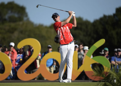 Justin Rose (Photo by Chris Condon/PGA TOUR/IGF)