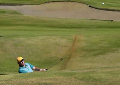 Marcus Fraser (Photo by Stan Badz/PGA TOUR/IGF)