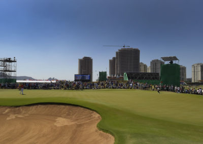 Vista del campo  (Photo by Stan Badz/PGA TOUR/IGF)