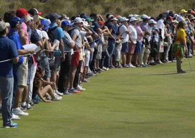 Vista del campo (Photo by Stan Badz/PGA TOUR/IGF)