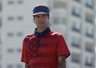 Bubba Watson (Photo by Stan Badz/PGA TOUR/IGF)