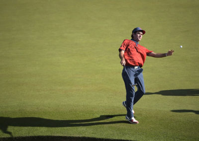 Bubba Watson (Photo Chris Condon/PGA TOUR/IGF)