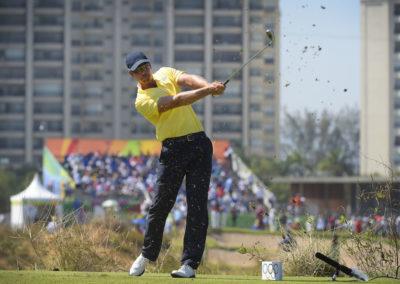 Henrik Stenson   (Photo by Stan Badz/PGA TOUR/IGF)
