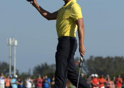 Henrik Stenson  (Photo Stan Badz/PGA TOUR/IGF)