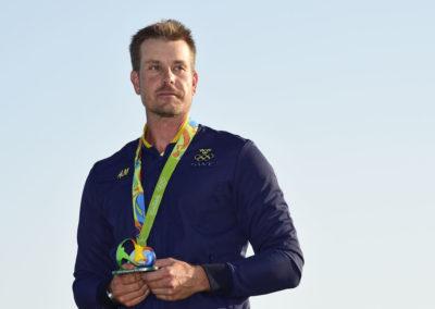 Henrik Stenson (Photo by Chris Condon/PGA TOUR/IGF)