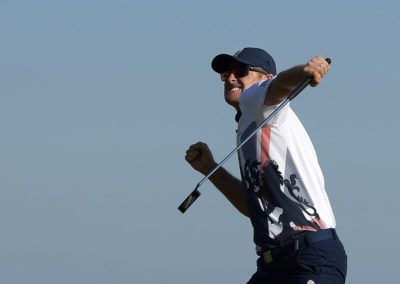 Justin Rose (Photo Stan Badz/PGA TOUR/IGF)