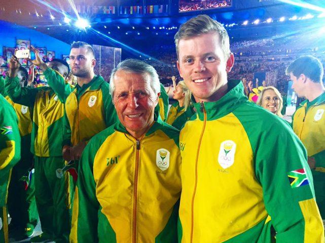 Gary Player hubiese dado todo por jugar en unos Juegos Olímpicos