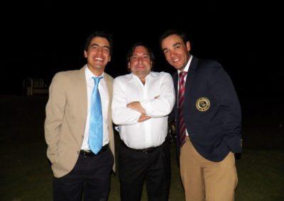 Momentos del 17º Abierto Internacional Jockey Club Rosario
