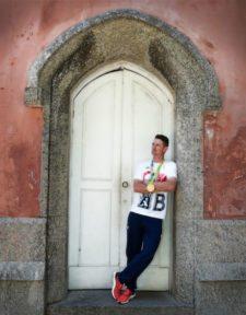 Justin Rose (cortesía Stan Badz-PGA TOUR-IGF)