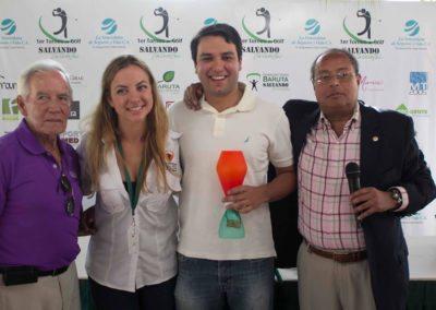 Gracias por Salvar Talentos de la mano de Fundación Techo Baruta