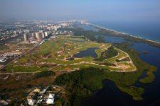 Gran expectativa por el campo Olímpico de Río de Janeiro (cortesía.Michael Heima/ / Getty Images)