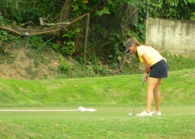 Guataparo Centro Internacional Infantil - Juvenil del golf