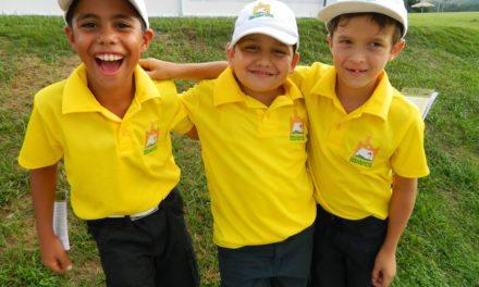 Guataparo Centro Internacional Infantil – Juvenil del golf