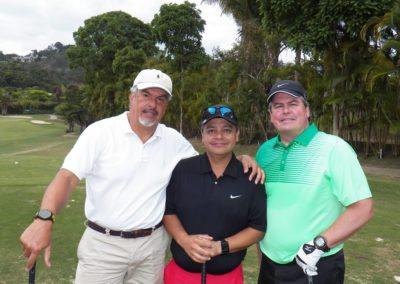 Imágenes para la historia del Golf en Venezuela