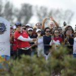 Inbee Park emocionada por ser la primera campeona Olímpica