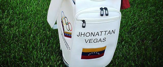 Jhonattan Vegas llegará a Río de Janeiro este viernes