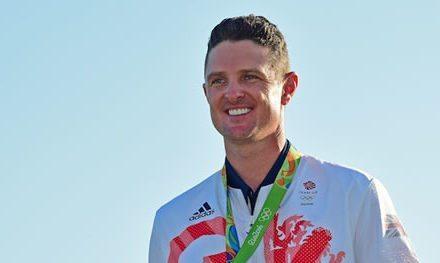 Justin Rose es el nuevo Campeón Olímpico