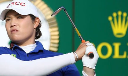 Jutanugarn se impuso en el Ricoh Women's British Open