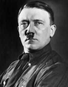 La retirada de Hitler por el Golf Olímpico (cortesía truegolferpost.com)