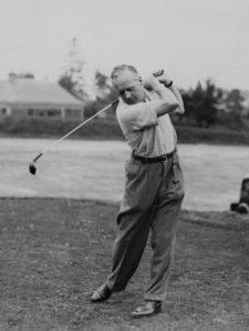 La retirada de Hitler por el Golf Olímpico (cortesía pinterest.com)