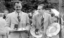 La retirada de Hitler por el Golf Olímpico (cortesía cronicagolf.com)