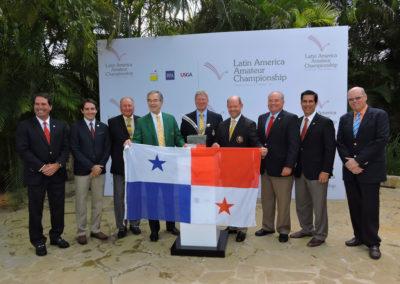 Latin America Championship 2016 selección jueves
