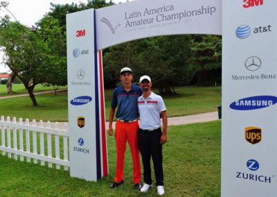 Latin America Championship 2016 selección miércoles