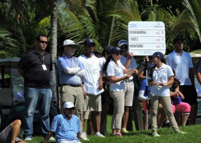 Latin America Championship 2016 selección sábado