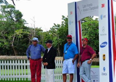 Latin America Championship 2016 selección viernes