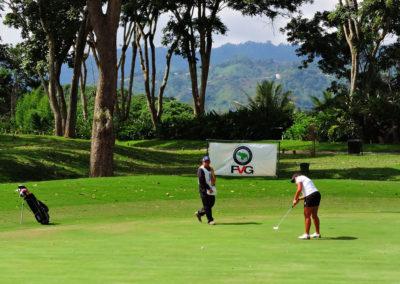 LXII Campeonato Nacional Amateur de Damas de Venezuela