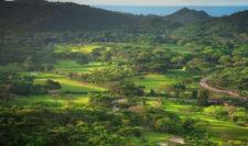 El campo de golf de Guacalito de la Isla se localiza en la costa del Pacífico de Nicaragua. (Foto cortesía Guacalito de la Isla)