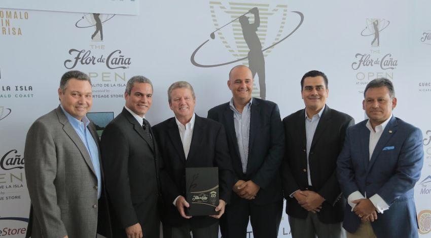 Nicaragua se une al PGA TOUR Latinoamérica