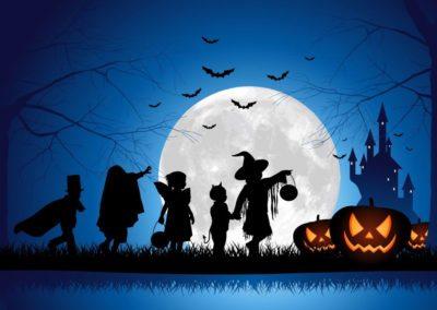 Noche de Luna Llena (cortesía sacramentosidetracks.com)