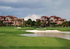 Buenaventura Golf Club - Farallon, Coclé, Panama - Nicklaus Golf Course Design 17 (cortesía nicklaus.com)