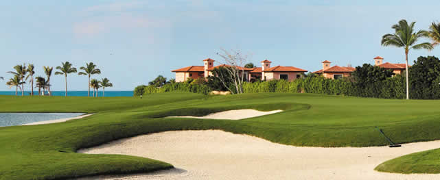 Panamá busca consolidarse como destino turístico del golf