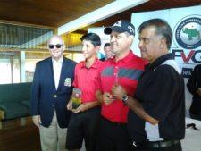 Premiados Campeonato Nacional Padre e Hijo